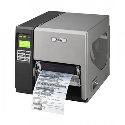 TSC Endüstriyel Barkod Yazıcı